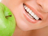 teeth-health-food