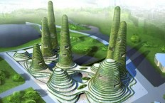eco-city-health-of-mankind