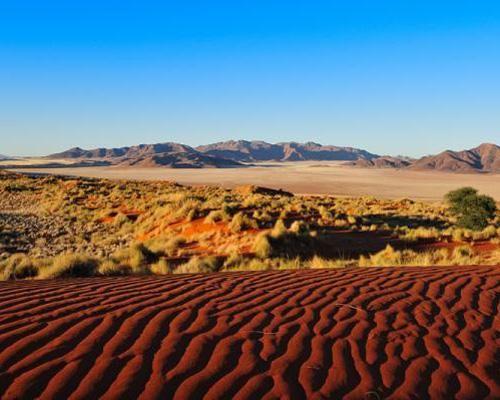10 девственных уголков на нашей планете
