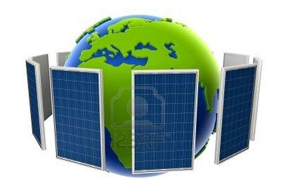 Стоимость мегаватта, выработанного фотоэлектрическими панелями, с середины 2008 года упала на 60%