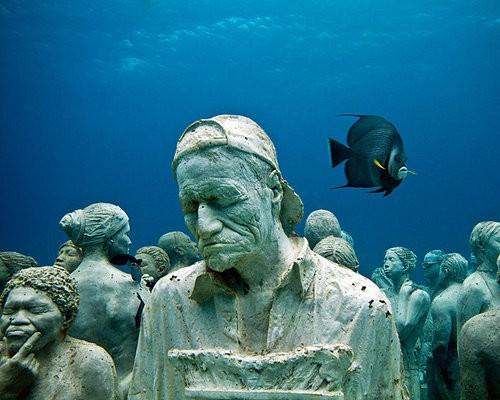 Эффектных искусственных рифов мира
