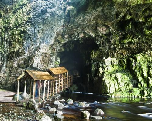 Пещера Сму Кейв