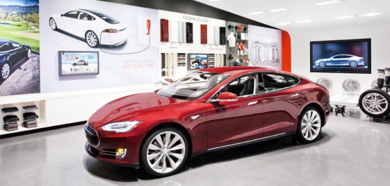 Будущее зелёного автомобиля: аккумуляторы или водород?