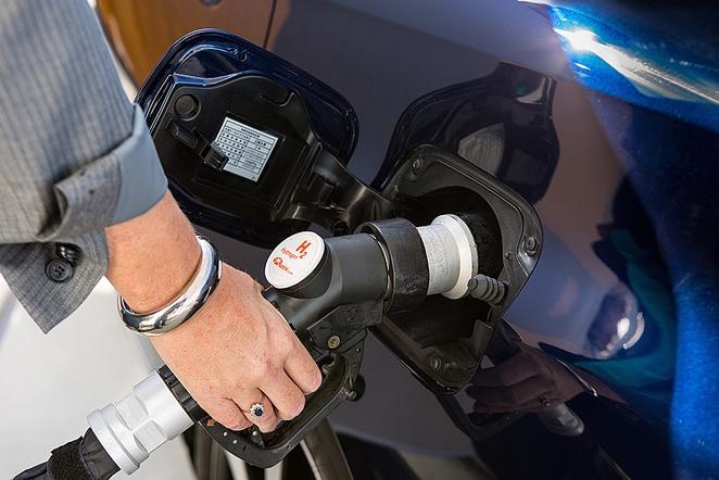 Интересные факты про водородное топливо и автомобили, питаемые топливными ячейками. Facepla.net последние новости экологии