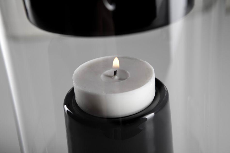 Bluetooth колонка с питанием от...свечи