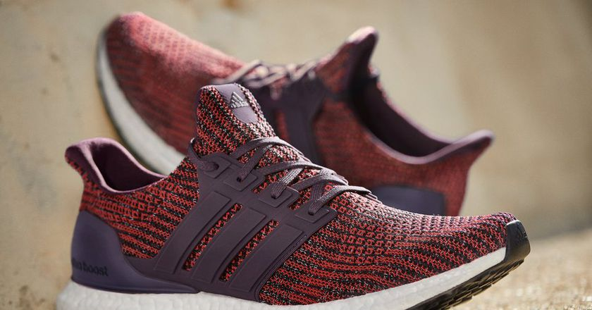 Adidas продал 1 миллион пар кроссовок, сделанных из океанского пластика