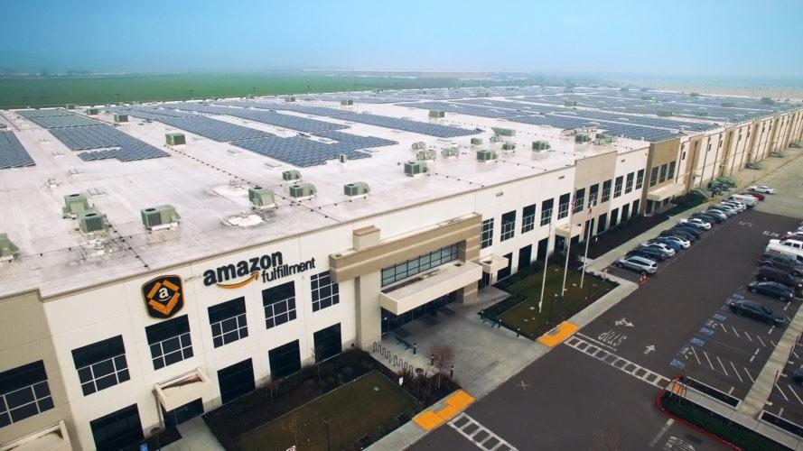 Компания Google навсе 100% перешла навозобновляемую энергию