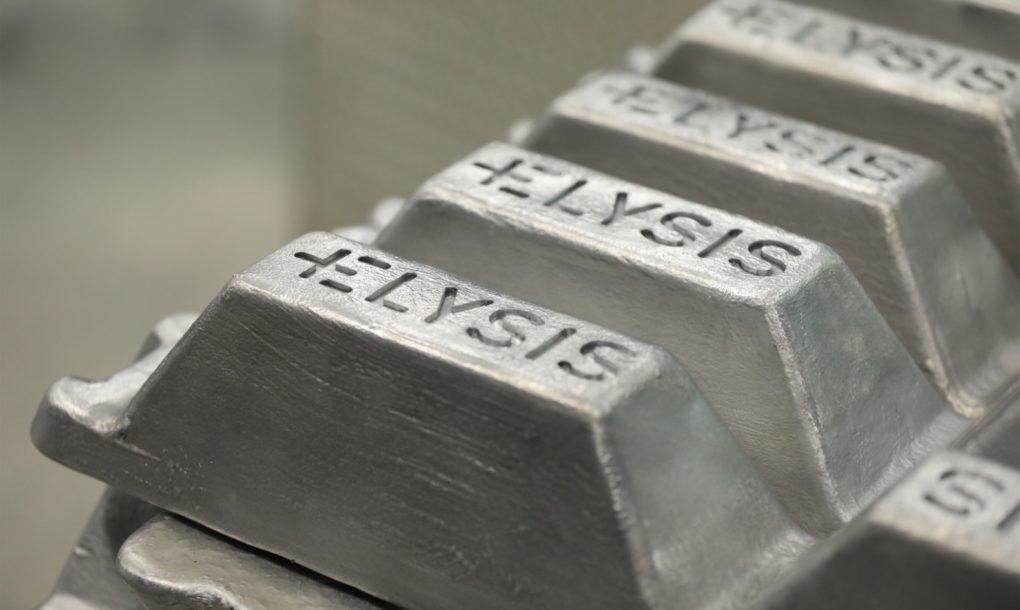 Apple инвестирует 10 миллионов долларов в экологичный способ производства алюминия