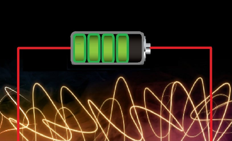 Батарея, работающая на витамине В2. Facepla.net последние новости экологии