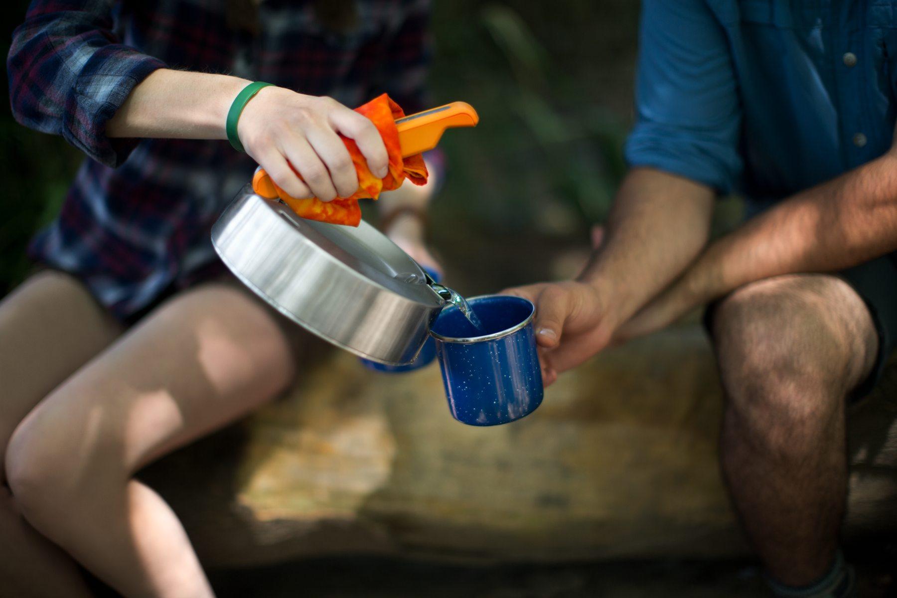 KettleCharge - электричество от кипячения воды. Facepla.net последние новости экологии