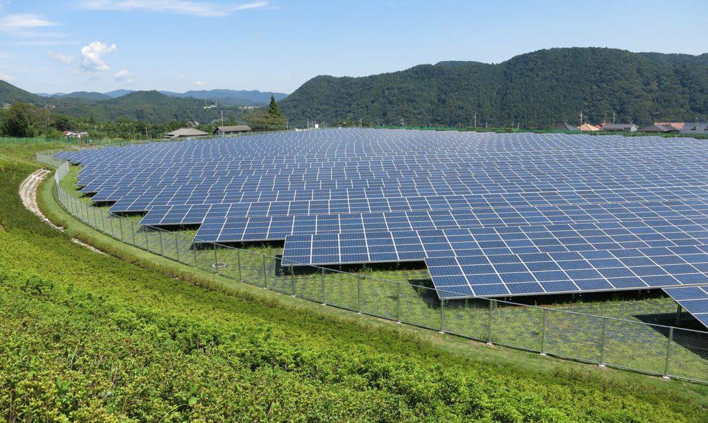 Солнечная энергия становится самым дешевым источником электроэнергии. Facepla.net последние новости экологии