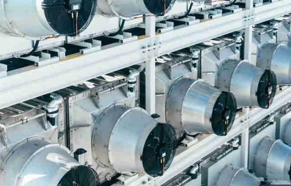 Первый в мире коммерческий завод по утилизации СО2 открывается в Цюрихе