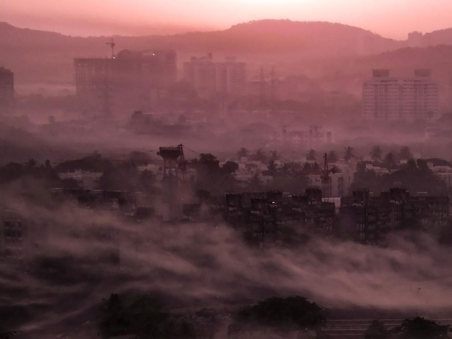 Столица Индии запретила пластиковую тару