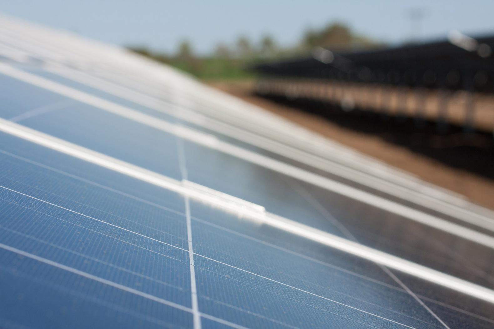 Рекордно низкие цены на солнечную энергию в Дубае. Facepla.net последние новости экологии