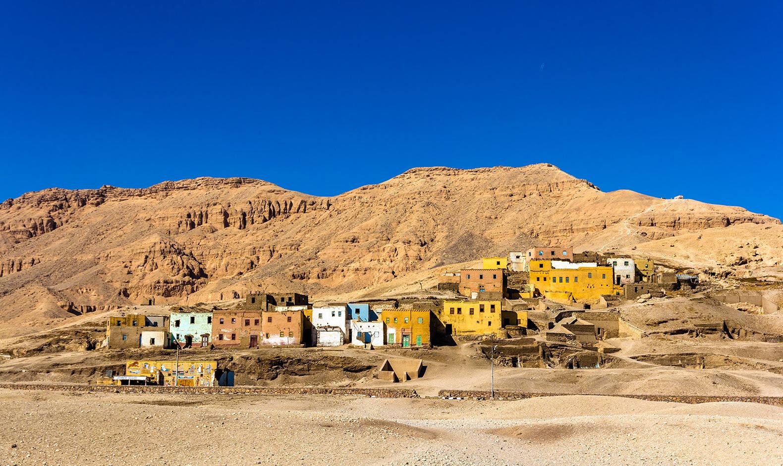 Египетские исследователи разработали экономичный способ для очистки соленой воды за считанные минуты