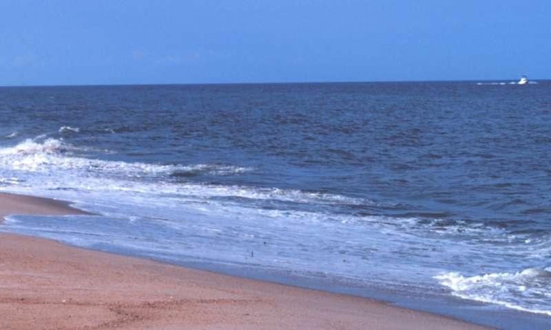 Ученые нашли новый способ производства энергии с помощью морской воды. Facepla.net последние новости экологии