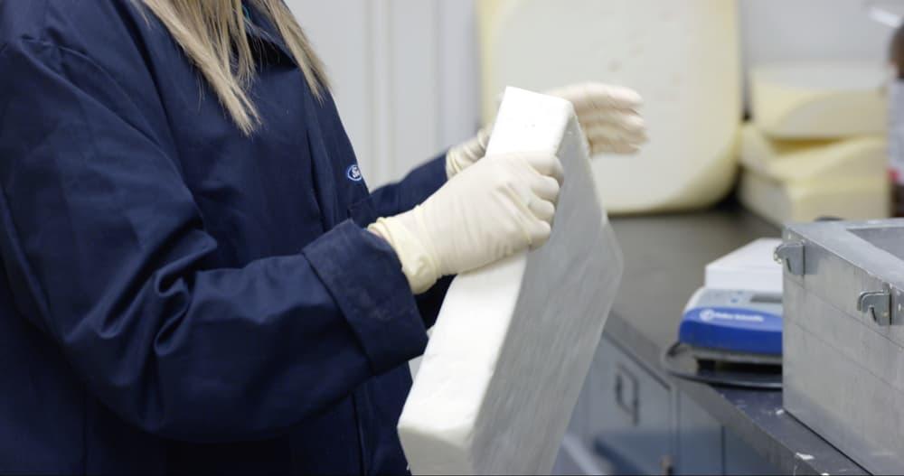 Ford обещает изготавливать пластик из СО2. Facepla.net последние новости экологии