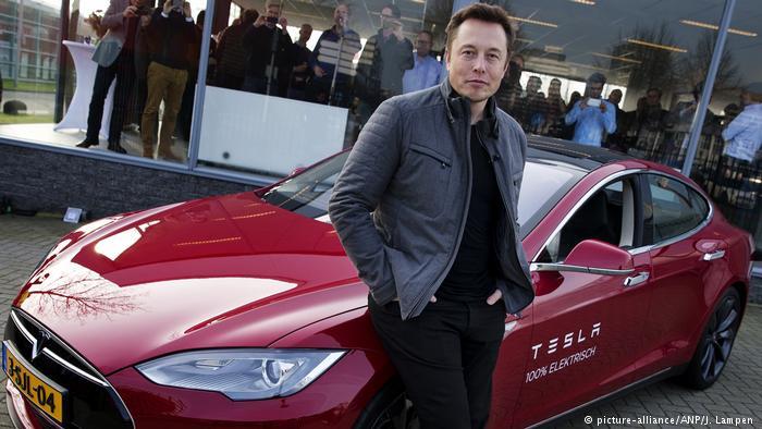 Gigafactory 2. Гонка за вторым заводом Tesla