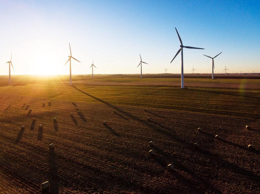 Google компенсирует 100% потребления энергии с помощью альтернативных