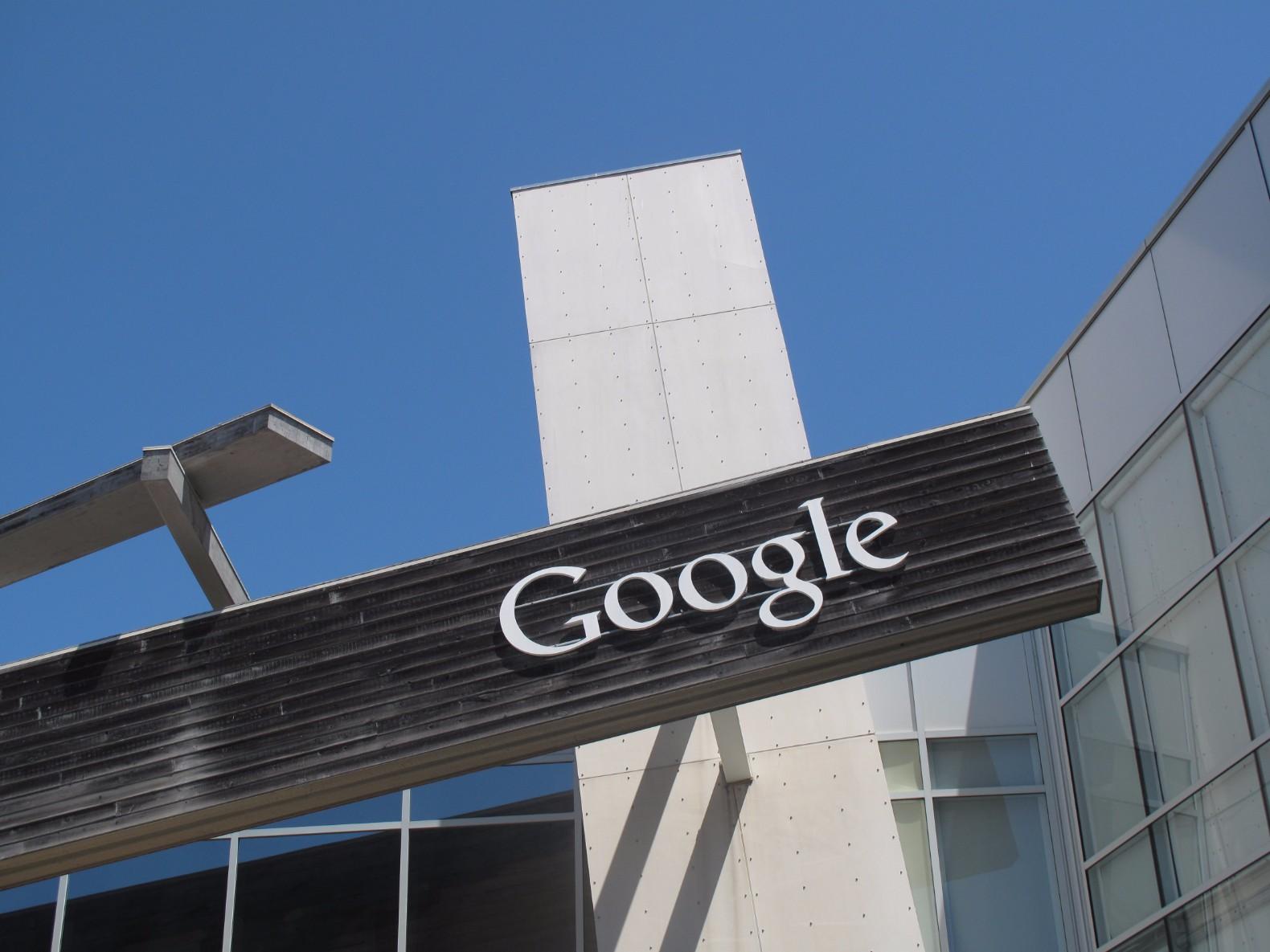В 2018 году Google полностью откажется от энергии ископаемого топлива…