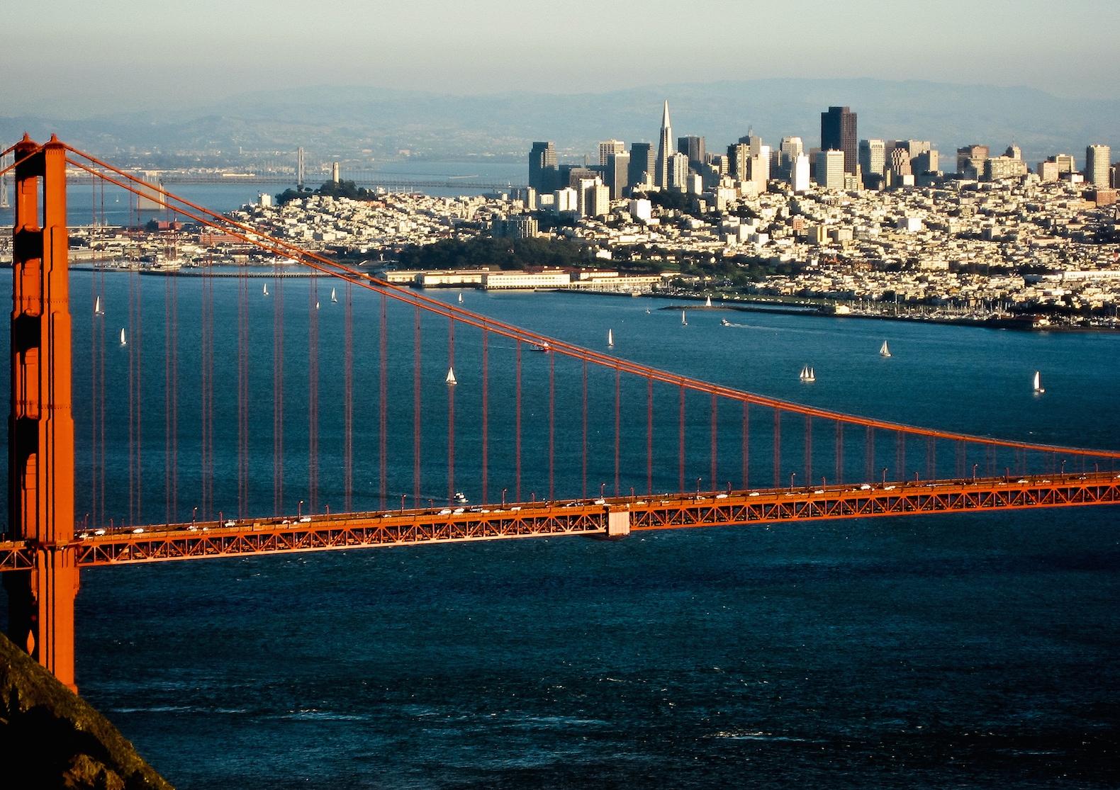 Крупнейшая водородная заправочная станция в мире может быть построена в Сан-Франциско