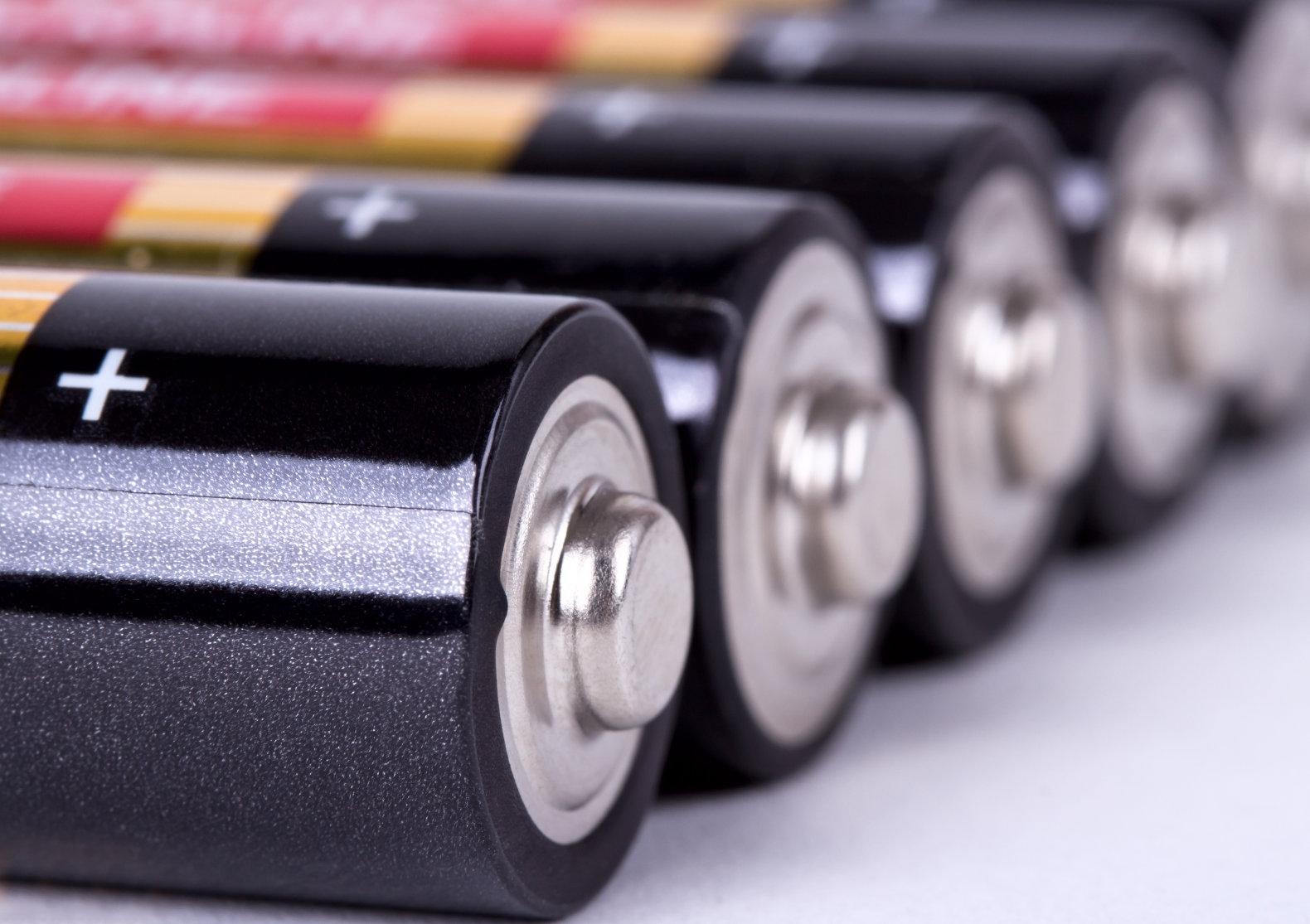 Ученые случайно открыли почти вечные батареи. Facepla.net последние новости экологии