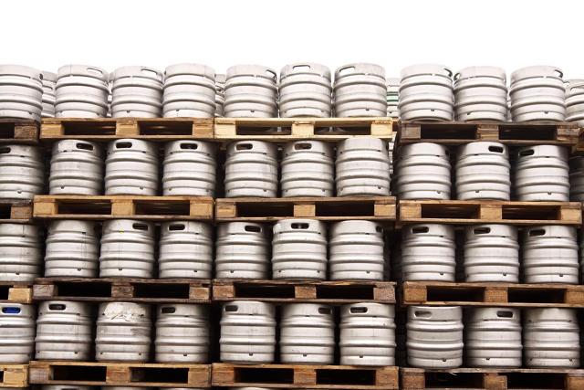 Теперь новозеландцы смогут заправлять свои автомобили пивом