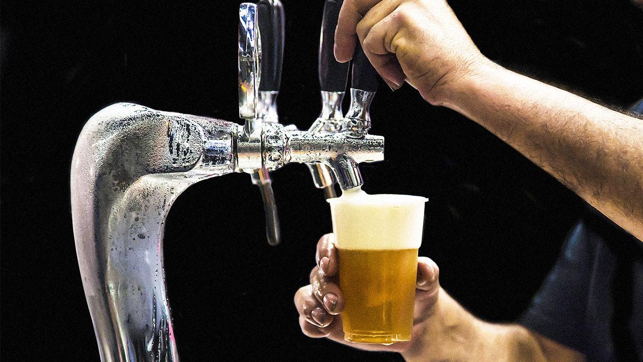 Новозеландцы смогут заправлять автомобили пивом