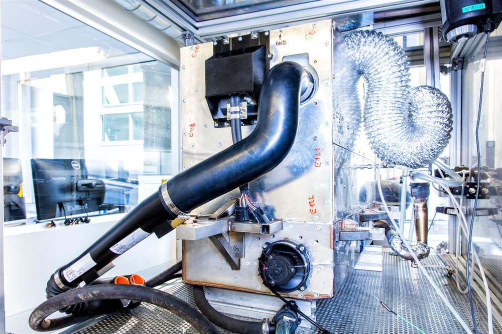 Nissan работает над твердооксидным топливным элементом. Facepla.net последние новости экологии