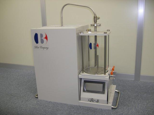 Устройство перерабатывает пластиковые пакеты в топливо