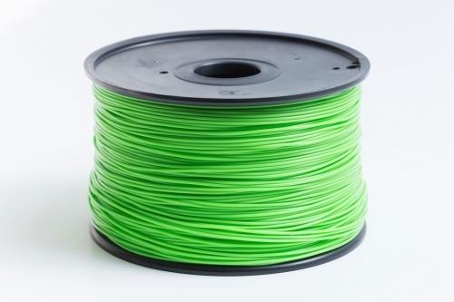Переработанный пластик как материал для 3д принтера