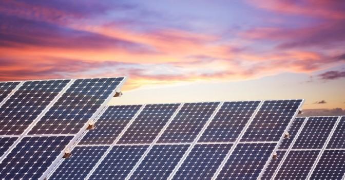 Новый рекорд эффективности солнечных панелей. Facepla.net последние новости экологии