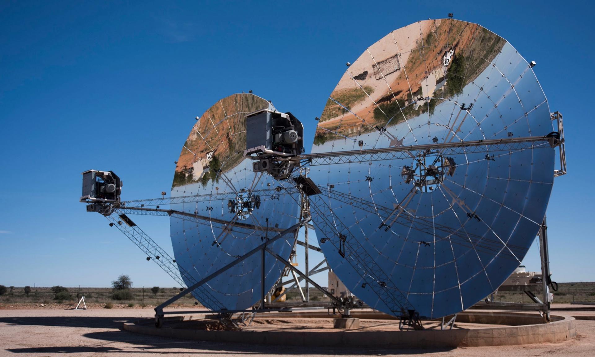 Возможно, это самая эффективная Солнечная система в мире. Facepla.net последние новости экологии