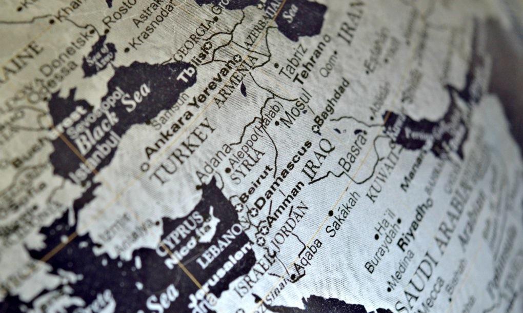 Сирия подпишет Парижское соглашение поклимату