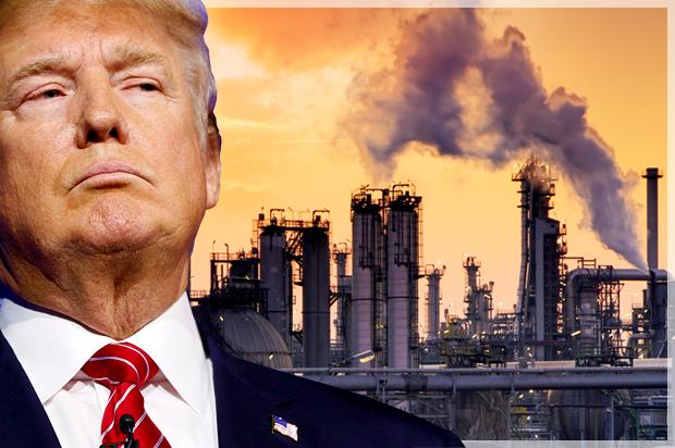 Трамп выйдет из Парижского соглашения? Facepla.net последние новости экологии
