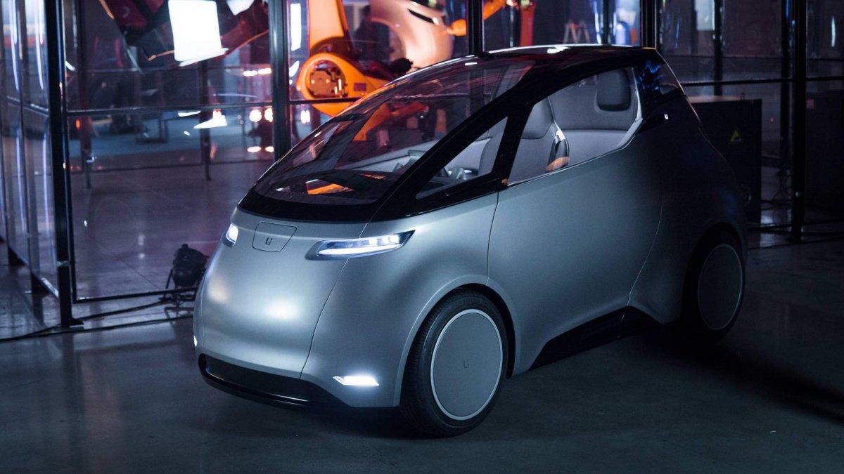 При покупке электромобиля – пять лет бесплатной заправки