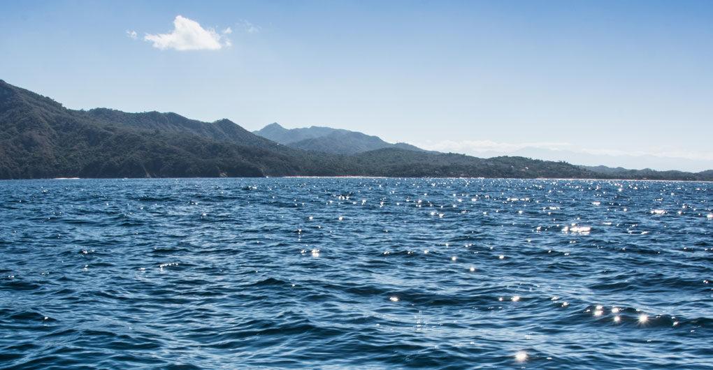 Уран из морской воды может обеспечить бесконечные поставки ядерной энергии