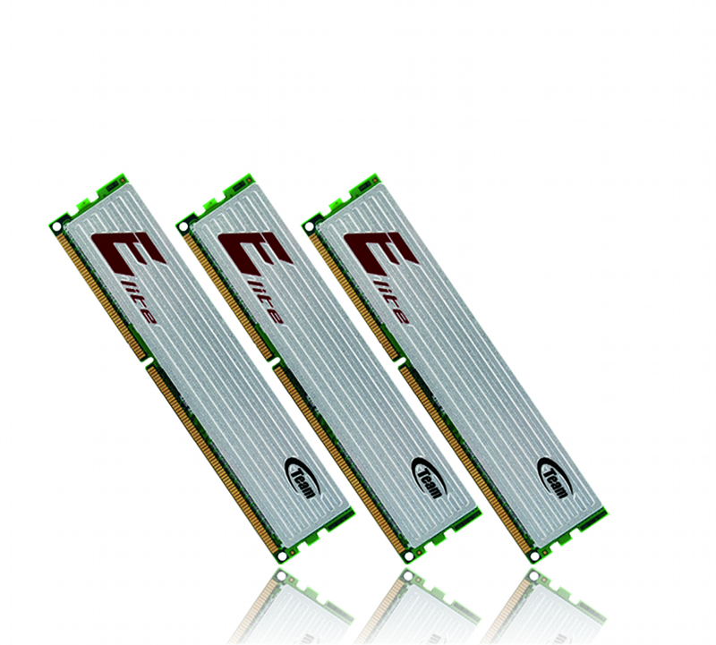 Team Elite DDR3 1.35V