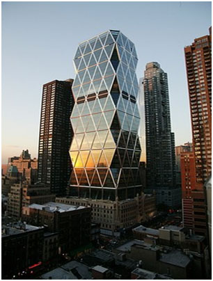 Башня Херст (Нью-Йорк, США)