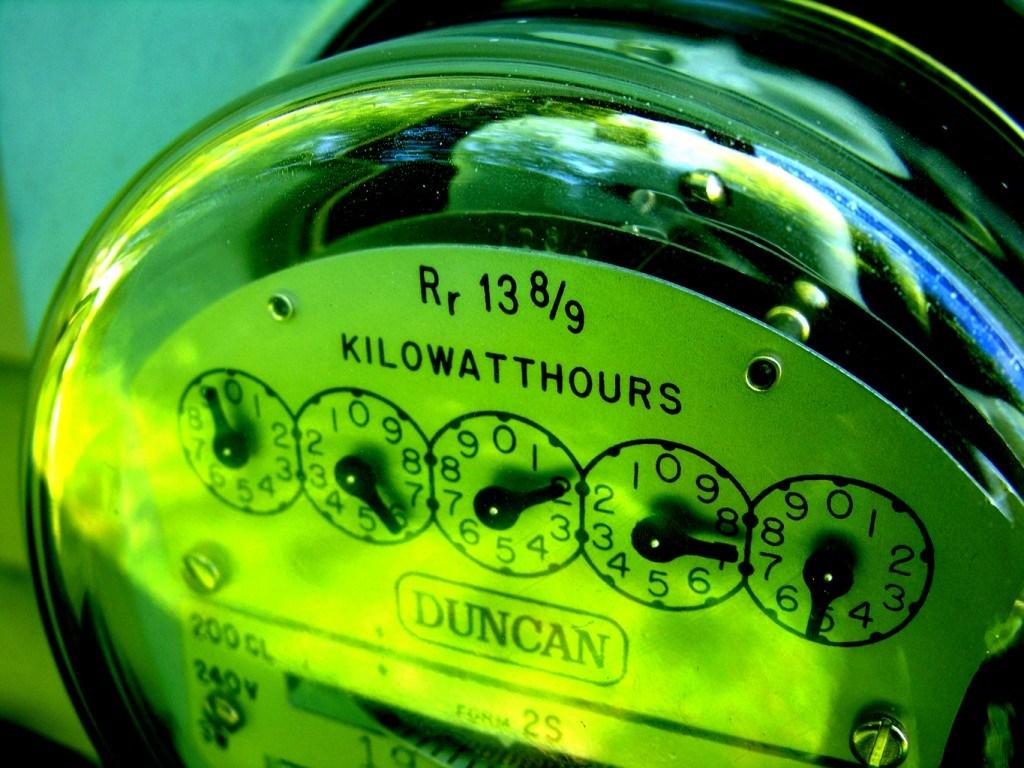 Рациональное использование энергии— самый мощный источник энергии