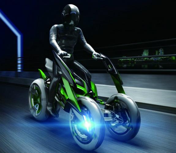 Kawasaki J 1