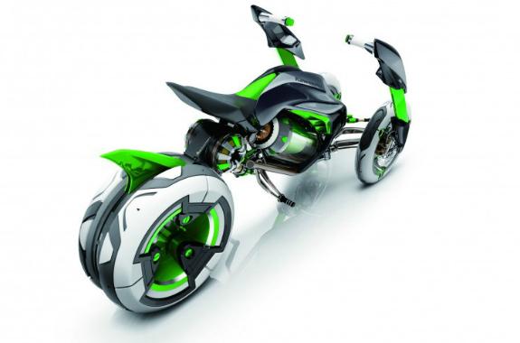 Kawasaki J 5