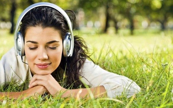 Экологичная загрузка музыки