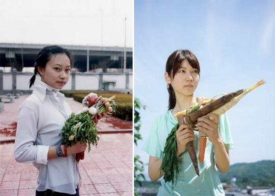 Овощная гонка вооружений