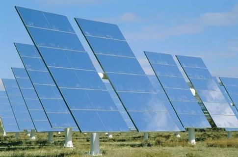 Солнечная энергия вГермании