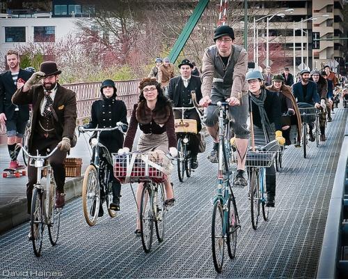 10 городов мира, приспособленных для велотуристов