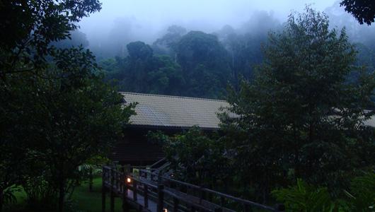 Долина Данум