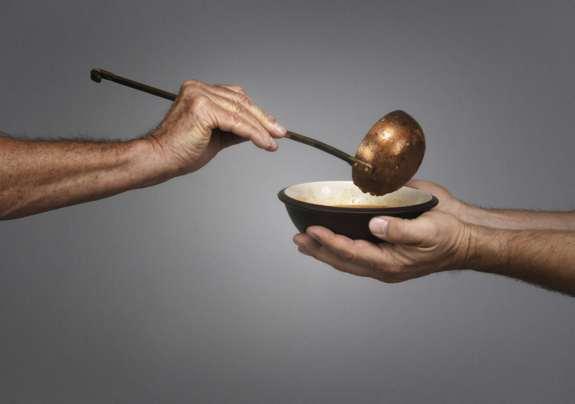 Как накормить человечество?