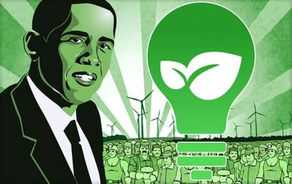 Мифы овозобновляемой энергетике: «зеленые источники» создают дополнительные рабочие места