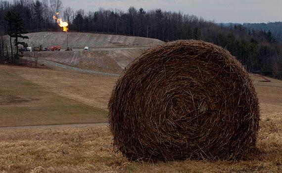 Мифы овозобновляемой энергетике: природный газ– альтернатива «зеленым источникам»